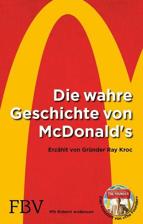 McDonald's von Anderson,  Robert, Kroc,  Ray