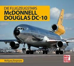 McDonnell Douglas DC- 10 von Borgmann,  Wolfgang