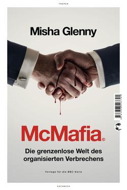 McMafia von Glenny,  Misha, Vogel,  Sebastian