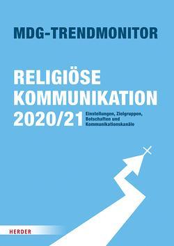 MDG-Trendmonitor von Herder,  Manuel, Klingbeil,  Ariadne Elisabeth