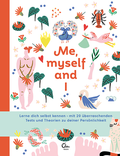 Me, myself and I von Leerink,  Sigrid