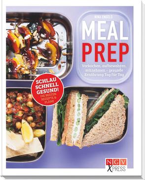 Meal Prep von Engels,  Nina