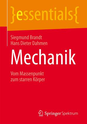 Mechanik von Brandt,  Siegmund, Dahmen,  Hans Dieter
