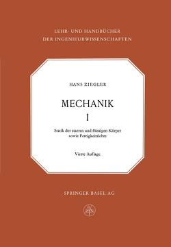 Mechanik von Ziegler,  Hans