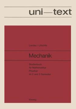 Mechanik von Landau,  Lev D.