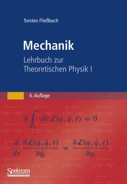 Mechanik von Fließbach,  Torsten