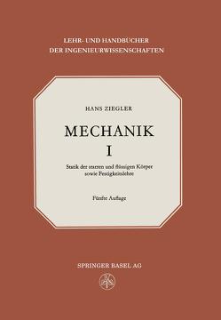 Mechanik von Ziegler,  H.