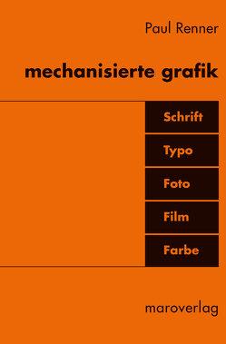 mechanisierte grafik von Renner,  Paul, von Helldorff,  Anna-Lena