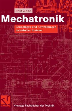 Mechatronik von Czichos,  Horst