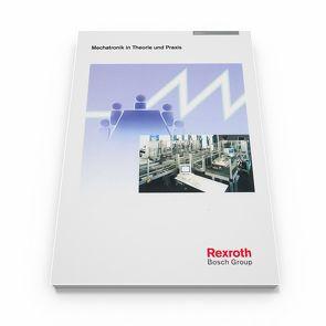Bosch Rexroth: Alle Bücher und Publikation des Verlages