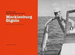Mecklenburg Gigolo von Sonnenberg,  Kay