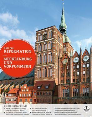 Mecklenburg und Vorpommern von Abromeit,  Hans-Jürgen, Grell,  Mitchel, Maess,  Thomas, Mourkojannis,  Daniel, von Maltzahn,  Andreas
