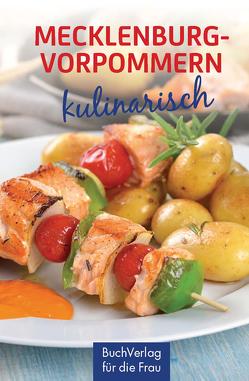 Mecklenburg-Vorpommern kulinarisch von Boldt,  Klaus-Jürgen