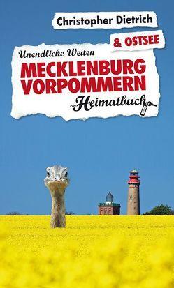Mecklenburg-Vorpommern & Ostsee von Dietrich,  Christopher