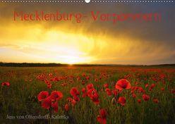 Mecklenburg – Vorpommern (Wandkalender 2019 DIN A2 quer) von von Oltersdorff- Kalettka,  Jens