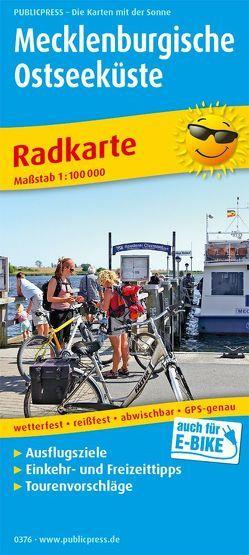 Mecklenburgische Ostseeküste