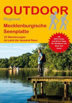 Mecklenburgische Seenplatte von Hennemann,  Michael