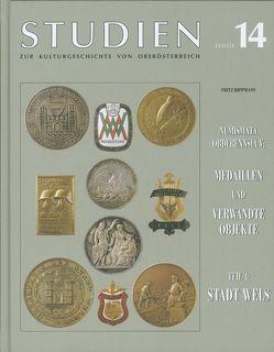 Medaillen und verwandte Objekte von Assmann,  Peter, Hippmann,  Fritz