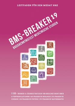 BMS-Breaker 18 – MedAT 2018, Medizin studieren in Österreich