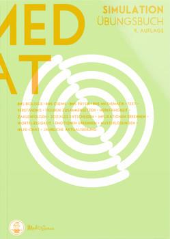 MedAT Testsimulation von Hetzel,  Alexander, Lechner,  Constantin, Pfeiffer,  Anselm