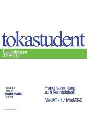 MedAT-H, MedAT-Z: Wissensteil