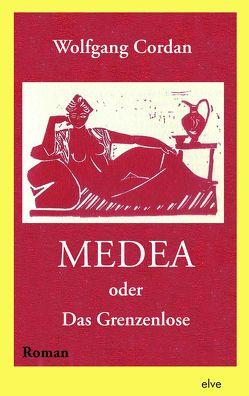 Medea von Cordan,  Wolfgang
