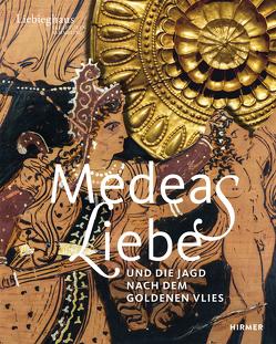 Medeas Liebe von Brinkmann,  Vinzenz