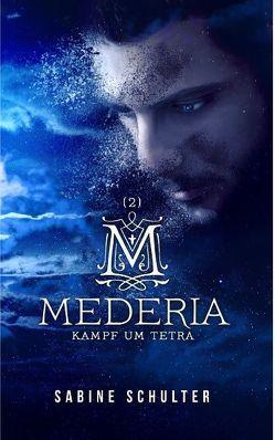 Mederia 2 von Schulter,  Sabine