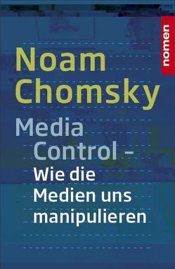 Media Control von Chomsky,  Noam