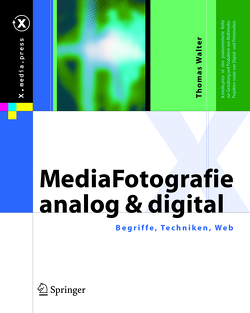MediaFotografie – analog und digital von Walter,  Thomas