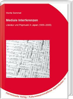 Mediale Interferenzen von Sommet,  Moritz
