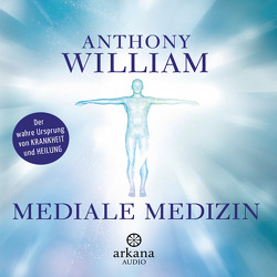 Mediale Medizin von Knüllig,  Christina, Pessler,  Olaf, William,  Anthony