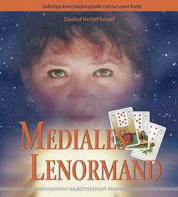 Mediales Lenormand von Herlert-Schaaf,  Dietlind