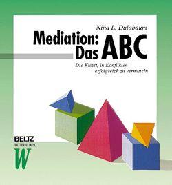 Mediation: Das ABC von Dulabaum,  Nina L.