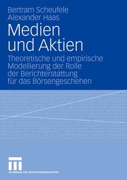 Medien und Aktien von Haas,  Alexander, Scheufele,  Bertram
