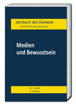 Medien und Bewusstsein von Peter - Gerdsen - Stiftung