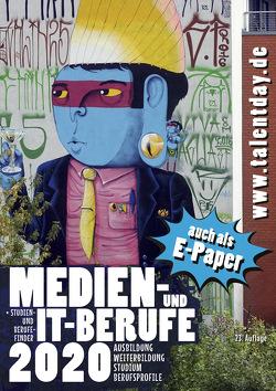 Medien- und IT-Berufe 2020 von Ladendorff,  Dierk, Robben,  Christine