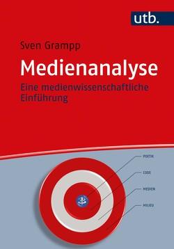 Medienanalyse von Grampp,  Sven