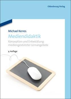 Mediendidaktik von Kerres,  Michael