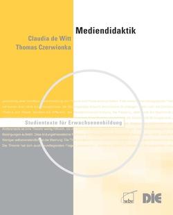 Mediendidaktik von Czerwionka,  Thomas, de Witt,  Claudia