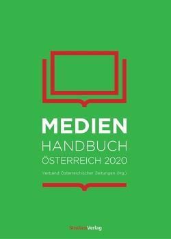 Medienhandbuch Österreich 2020 von VÖZ All Media Service GmbH