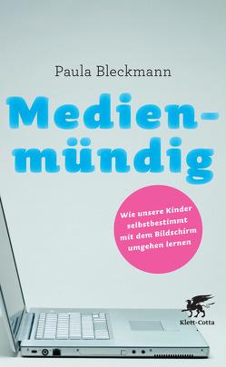 Medienmündig von Bleckmann,  Paula
