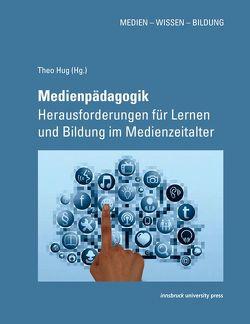 Medienpädagogik von Hug,  Theo