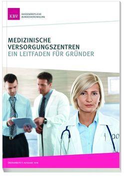 Medinzinische Versorgungszentren