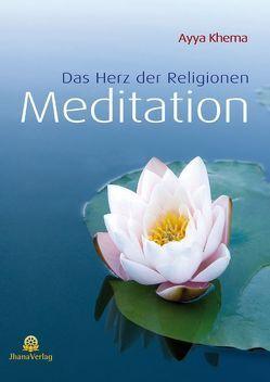 Meditation von Khema,  Ayya