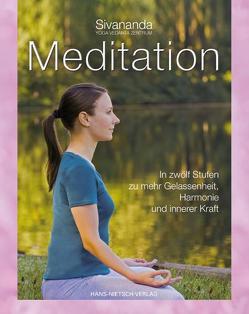 Meditation von Sivananda