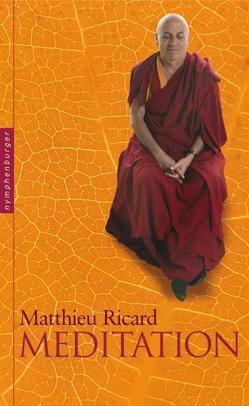 Meditation von Ricard,  Matthieu