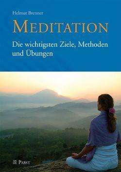 Meditation von Brenner,  Helmut