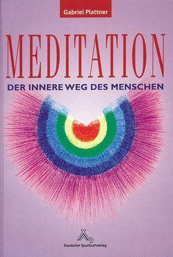 Meditation von Hinkel,  Klaus, Plattner,  Gabriel