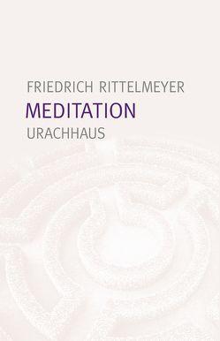 Meditation von Bock,  Emil, Rittelmeyer,  Friedrich